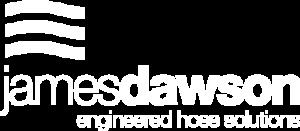 James Dawson White Logo
